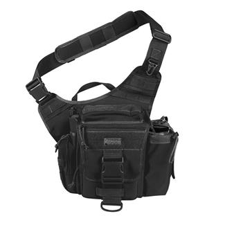 Maxpedition Jumbo S-Type Versipack Black