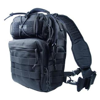 Maxpedition Lunada Gearslinger Black