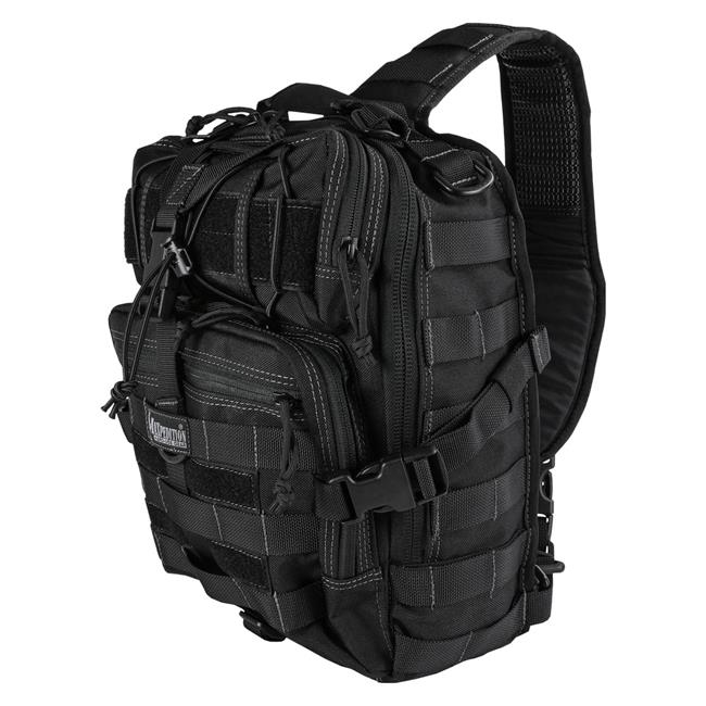 Maxpedition Malaga Gearslinger Black