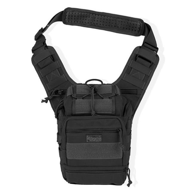 Maxpedition Colossus Versipack Black