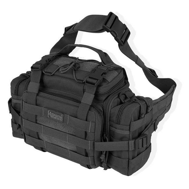 Maxpedition Sabercat Versipack Black
