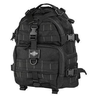 Maxpedition Condor-II Backpack Black