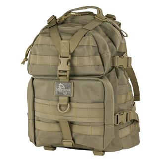 Maxpedition Condor-II Backpack Khaki