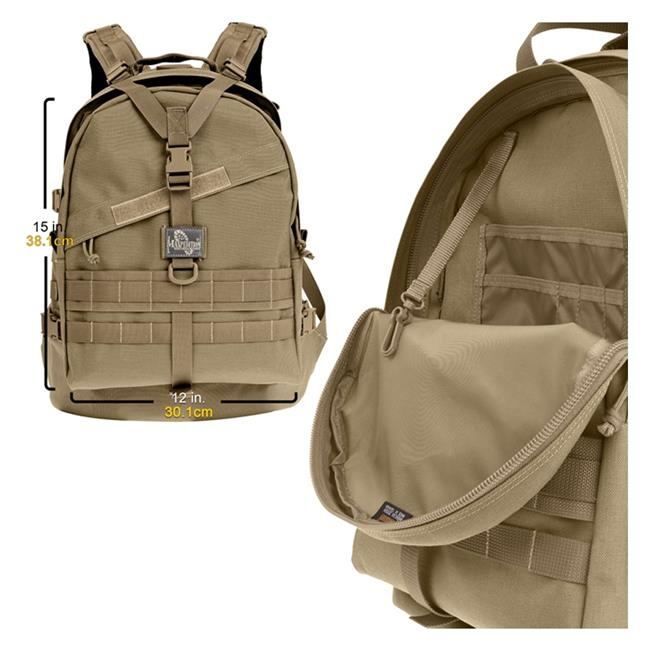 Maxpedition Vulture-II Backpack Khaki