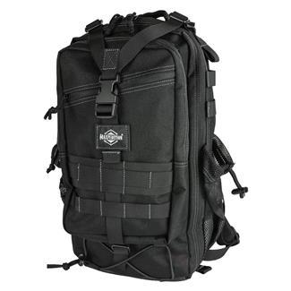 Maxpedition Pygmy Falcon-II Backpack Black