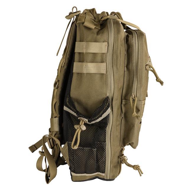 Maxpedition Pygmy Falcon-II Backpack Khaki