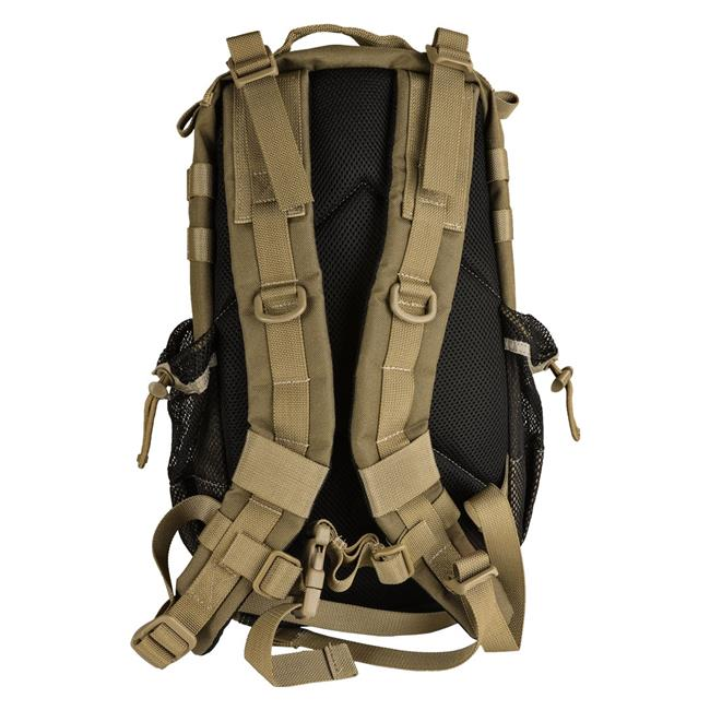Maxpedition Pygmy Falcon-II Backpack Khaki