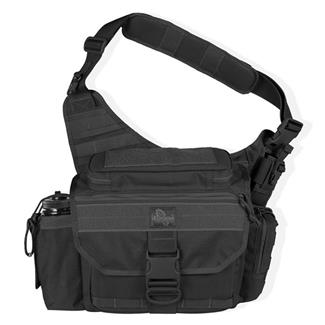 Maxpedition Mongo Versipack Black