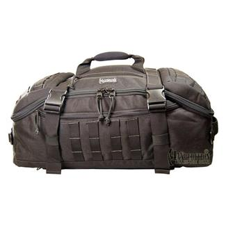 Maxpedition FliegerDuffel Adventure Bag Black