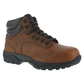 """Iron Age 6"""" Trencher CT Brown"""