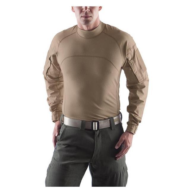 Massif Universal Combat Shirts Tan