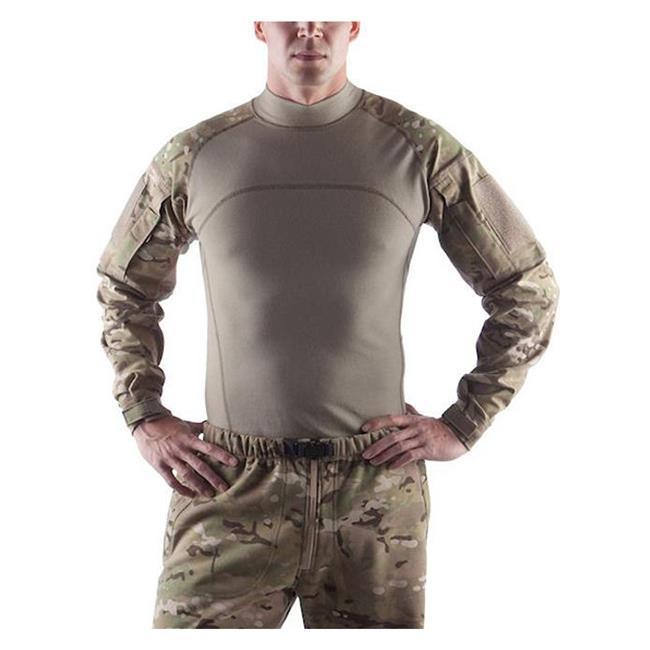 Massif Universal Combat Shirts Multicam