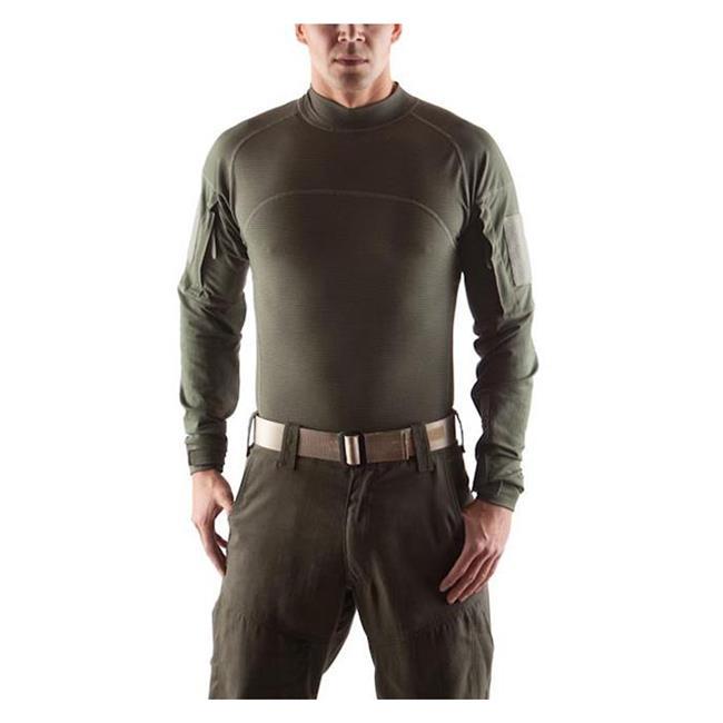 Massif Universal Combat Shirts Olive Drab