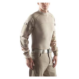 Massif Navy Combat Shirts 7.0