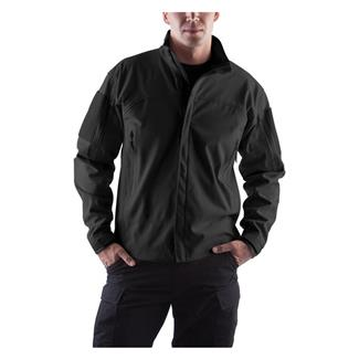 Massif Lightweight Tactical Jackets Black