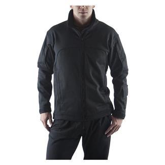 Massif Elements Tactical Jackets Black
