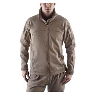Massif Elements Tactical Jackets Coyote Tan