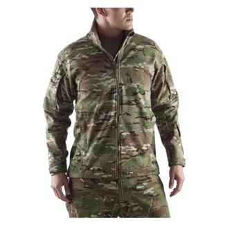 Massif Elements Tactical Jackets Multicam