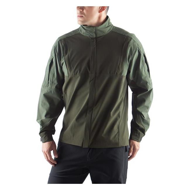 Massif Integrated Tactical Jackets Olive Drab