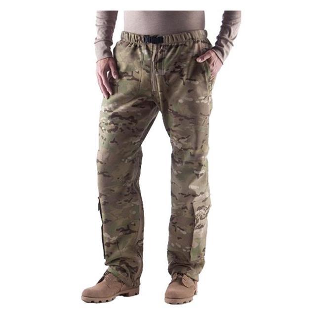 Massif Free IWOL Pants Multicam