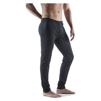 Massif HotJohns Bottoms Black