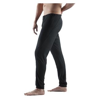 Massif Cool Knit Bottoms Black