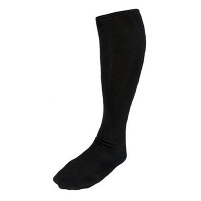 Massif Flamestretch Sock System Black