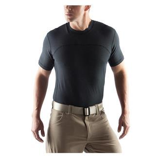 Massif Breeze SS T-Shirts Black