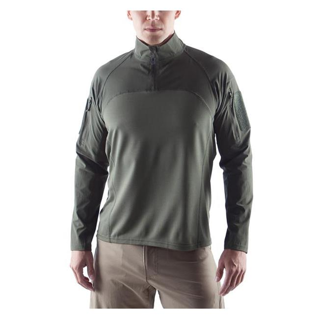 Massif Lightweight Tactical Shirts Olive Drab