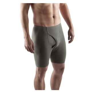 Massif Boxer Briefs Foliage Green