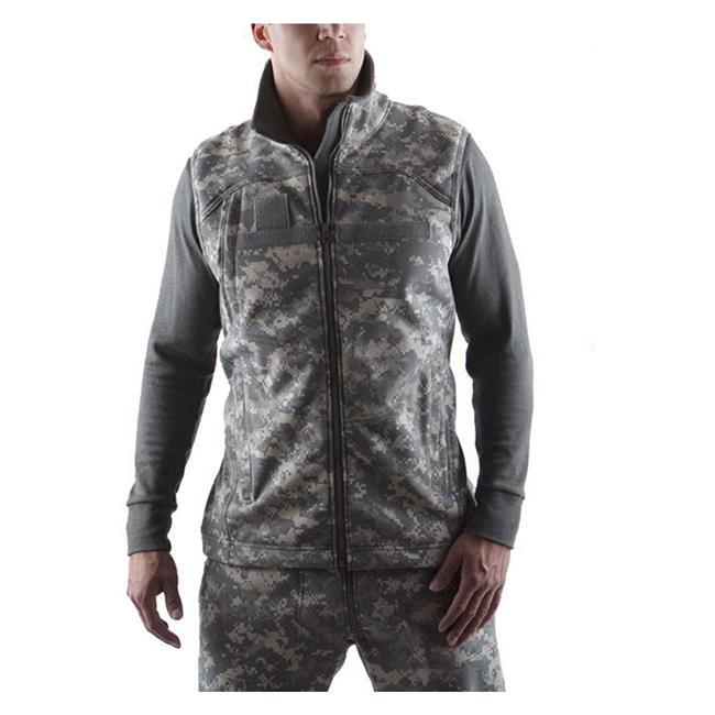 Massif Free IWOL Vests Universal