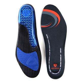 Sof Sole Airr Insoles Blue / Black