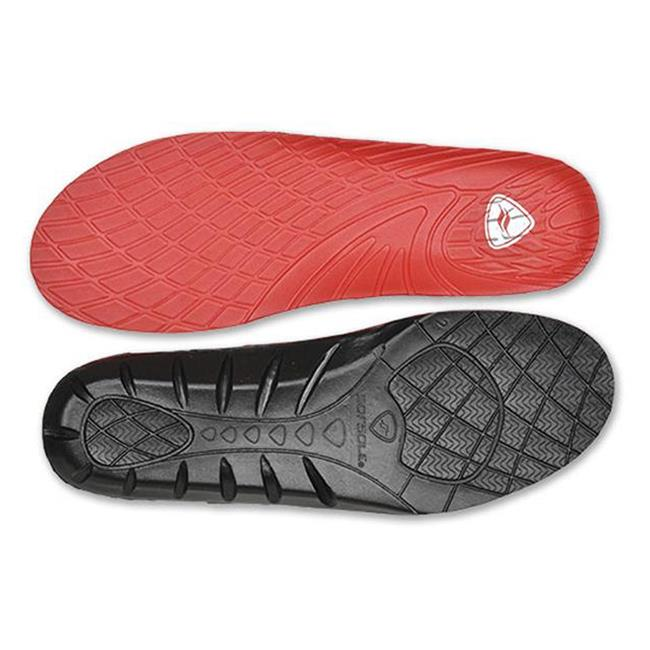 Sof Sole All Sport Insoles Red