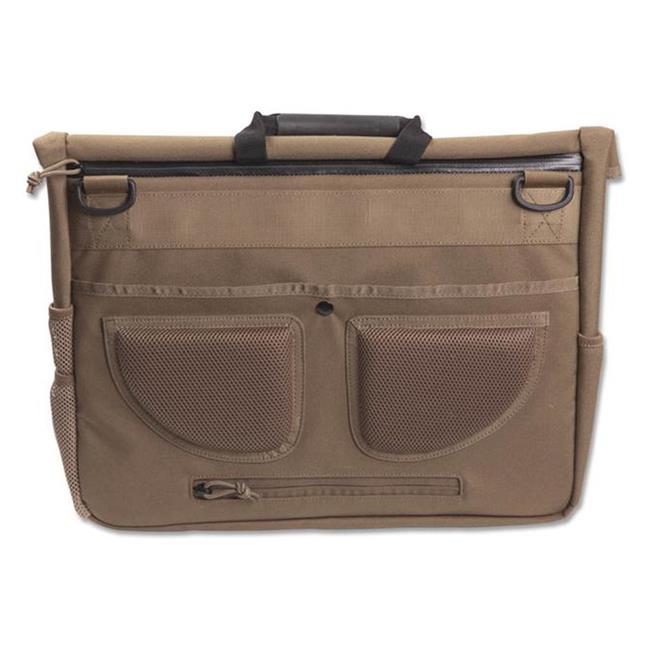 Elite Survival Systems Tactical Messenger Bag Coyote Tan