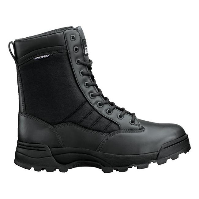 "Original SWAT 9"" Classic WP Black"