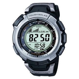 Casio Pro Trek Pathfinder PAW1300 Black