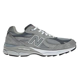 New Balance 990v3 Gray