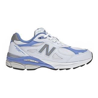 New Balance 990v3 White / Blue
