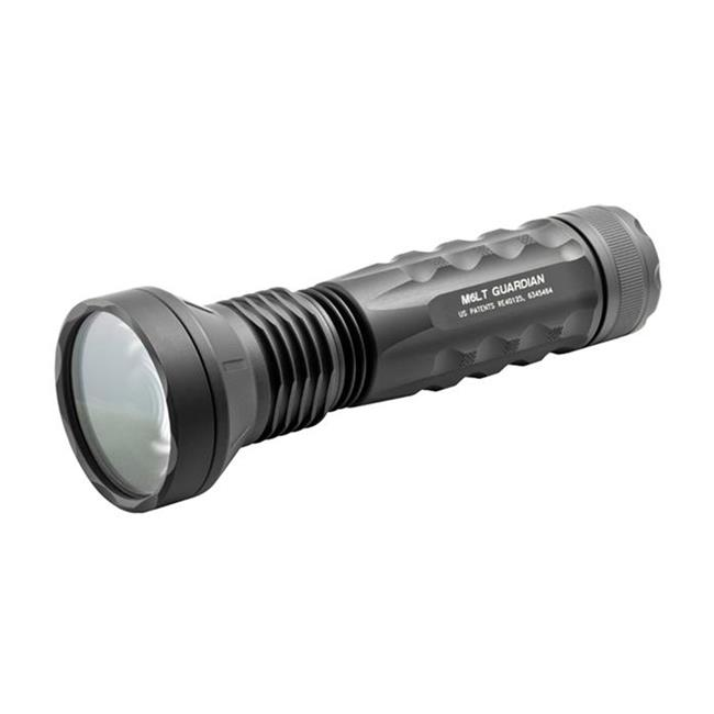 SureFire M6LT Guardian Black