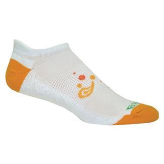 Brooks Run Happy Low Cut Tab Socks