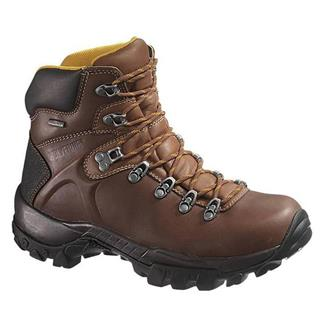 Wolverine Fulcrum ICS Mid-Cut Off-Road GTX Brown