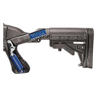 Blackhawk SpecOps Gen II Adjustable Shotgun Stock and Forend Black