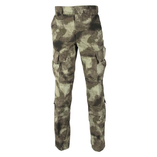 Propper Poly / Cotton Ripstop ACU Pants A-TACS AU
