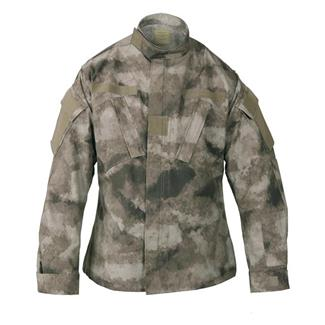 Propper Poly / Cotton Ripstop ACU Coats A-TACS AU