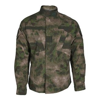 Propper Poly / Cotton Ripstop ACU Coats A-TACS FG