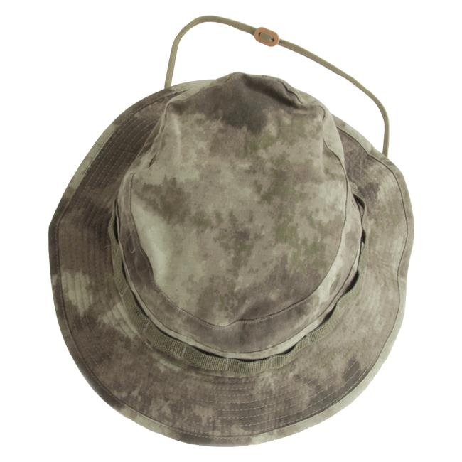 Propper Poly / Cotton Ripstop Boonie Hats A-TACS AU