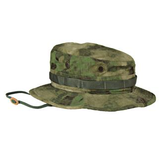 Propper Poly / Cotton Ripstop Boonie Hats A-TACS FG