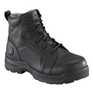 "Rockport Works 6"" More Energy CT WP Black"