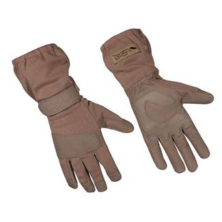 Wiley X Raptor Tactical Glove Coyote