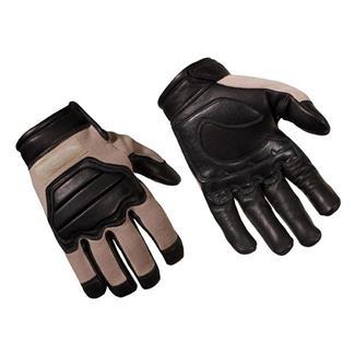 Wiley X Paladin Combat Glove Coyote